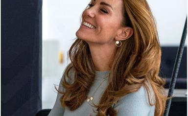 Duchess Catherine's busy week just got even busier, as her secret outing in London is revealed