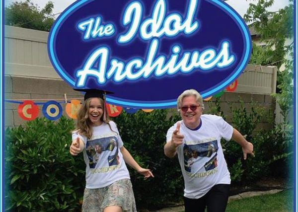 EXCLUSIVE: Deep within Melbourne's isolation trenches, former Australian Idol judge Mark Holden has lauched a genius new project