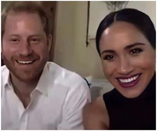 Duchess Meghan's gothic chic style in her latest video appearance is a break from the norm