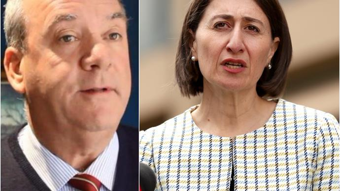 "Who is Daryl Maguire, the man Gladys Berejiklian just admitted to being in a ""close, personal relationship"" with?"