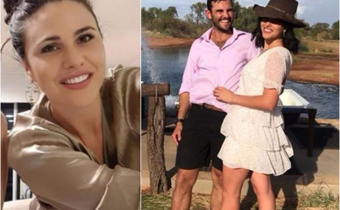 """We remain friends"": Farmer Wants a Wife couple Alex and Henrietta confirm their split"