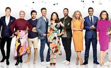 Every show that's coming back to Channel Ten in 2021 has just been revealed!