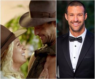 A kiss and an Akubra: Here's why fans are convinced Pete Mann wins Becky's heart on The Bachelorette