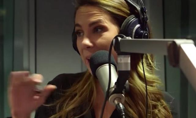 "EXCLUSIVE: ""It wasn't always the workplace she had imagined"" - Inside Kate Ritchie's secret radio hell"