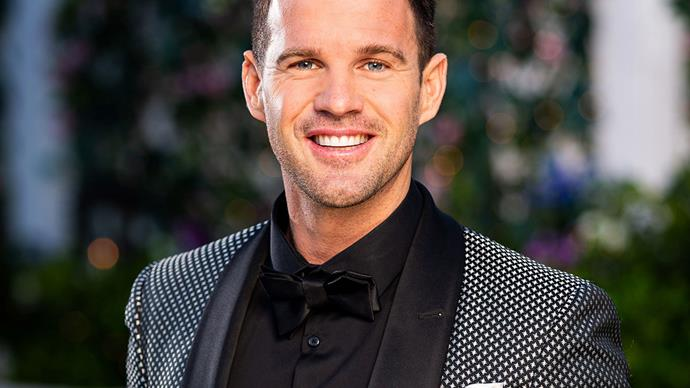 EXCLUSIVE: The Bachelorette's Harry Harris sets the record straight on his love life