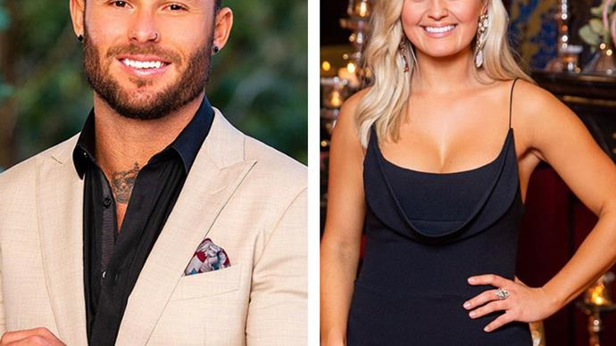 """We would be a power couple"": Could dark horse James be Elly's new front-runner on The Bachelorette?"