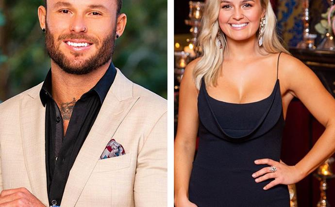 """""""We would be a power couple"""": Could dark horse James be Elly's new front-runner on The Bachelorette?"""