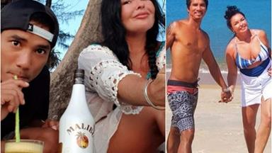 """He's very important to me"": Everything you need to know about Schapelle Corby's boyfriend, who she met in Bali prison"