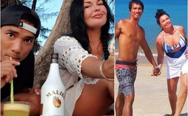 """""""He's very important to me"""": Everything you need to know about Schapelle Corby's boyfriend, who she met in Bali prison"""
