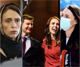 Every single time Jacinda Ardern proved she is the female powerhouse we all need