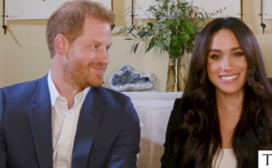 """Duchess Meghan makes a stirring personal statement about """"loud and damaging"""" voices in her latest appearance"""