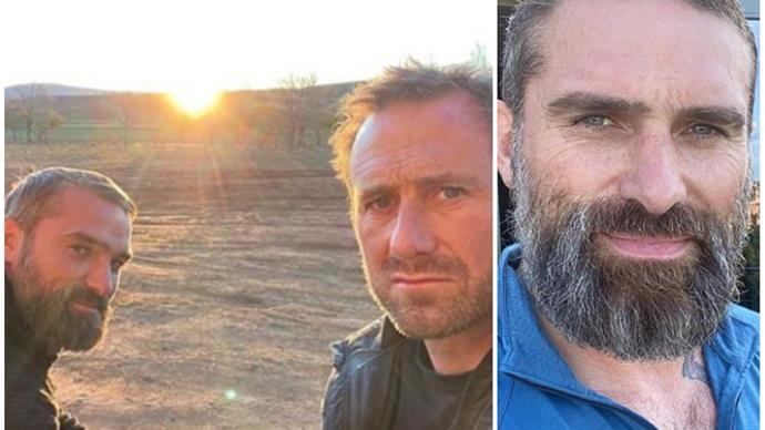 Another TV gig and author of a telling book: Who actually is SAS Australia's ruthless leader Ant Middleton?