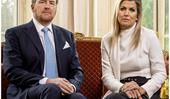 """It hurts to have betrayed your trust in us"": King Willem Alexander & Queen Maxima of the Netherlands make an unprecedented apology"
