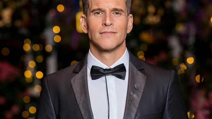 Sassy super-host Osher Günsberg has called out one Bachelorette contestant over some VERY suspicious behaviour