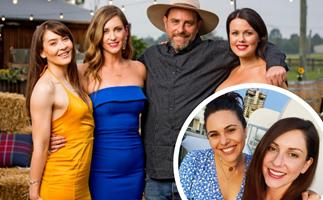 Farmer Wants A Wife star Liz Jelley's not-so-subtle swipe at the show ahead of its 2021 season