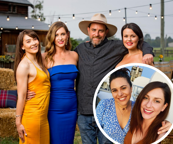 Farmer Wants A Wife star Liz Jelley's not-so-subtle swipe at the show ahead of its 2021 season