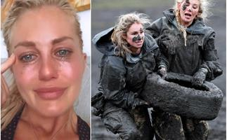 EXCLUSIVE: Ali Oetjen reveals the impact SAS Australia had on her devastating break up with Taite Radley