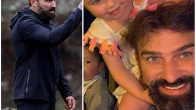 """""""They make me the man I am today"""": Inside the unique family dynamic of SAS Australia's Ant Middleton"""