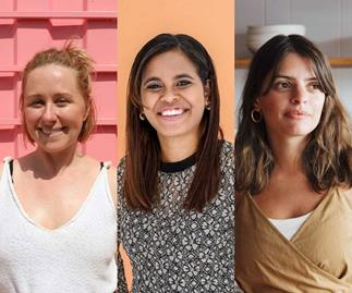 Climate change solutions and supporting domestic violence survivors: Meet the incredible finalists from the 2020 Women of the Future Awards