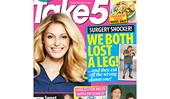 Take 5 Issue 44 Online Entry Coupon