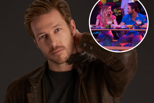 EXCLUSIVE: Home and Away's Luke Bracey on why he'll never succumb to the pressures of Hollywood