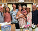 Lisa Curry reveals exciting new family addition with the sweetest photo