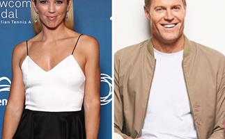 EXCLUSIVE: How Dr Chris Brown is trying to secure Bec Hewitt to star on I'm A Celebrity... Get Me Out Of Here!