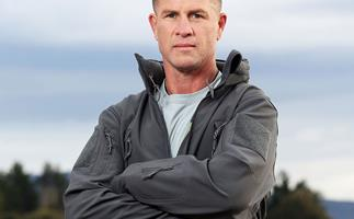 EXCLUSIVE: Shannan Ponton reveals he was stripped naked on the set of SAS