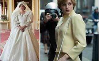 Playing Princess Diana: The Crown's Emma Corrin on why she thinks Diana never really stood a chance