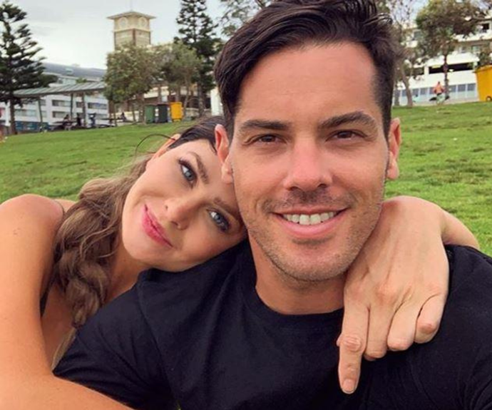 "EXCLUSIVE: ""We're still very close"": Bachelor In Paradise's Jake Ellis spills on his on-again-off-again romance with Megan Marx"