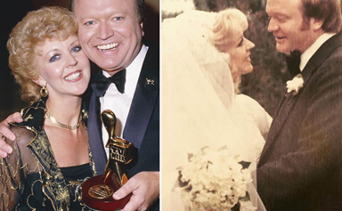 EXCLUSIVE: Patti Newton admits she'd be lost without husband Bert as she reveals the secret to their happy 46-year marriage