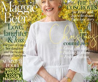 The Australian Women's Weekly December Issue Online Entry