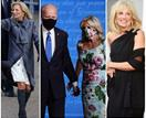 Why we should all take notice of Jill Biden's fashion choices - more so than Melania Trump's