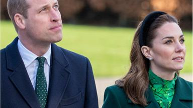 Here's why the royal family have changed their profile pictures on social media this week