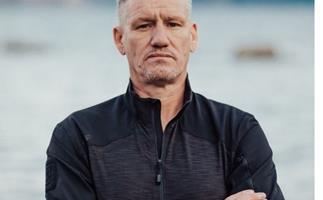 EXCLUSIVE: Brad & Angelina's former bodyguard and star of SAS Australia Mark Billingham tells all