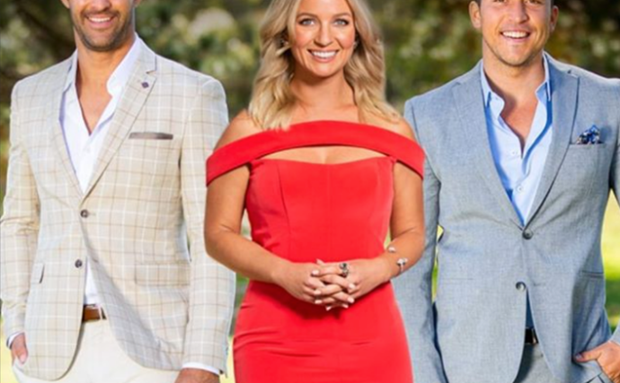 The Bachelorette's Becky Miles chooses Pete Mann in a whirlwind finale