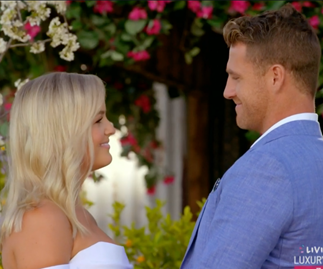 Frazer Neate WINS Elly Miles' heart in an intense double Bachelorette finale