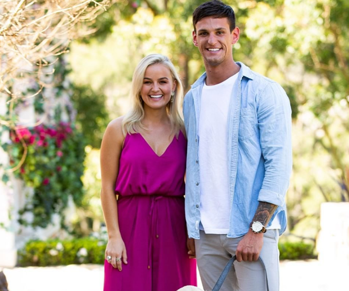"""""""I put everything on the table"""": The Bachelorette's runner-up Joe Woodbury breaks his silence after THAT heartbreaking finale"""