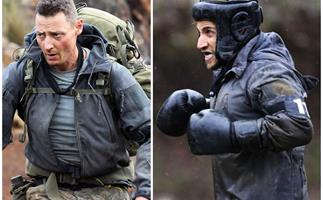 """""""All he had to do was shut his mouth and do what he was told"""": The SAS recruits are at war as the finale draws closer"""