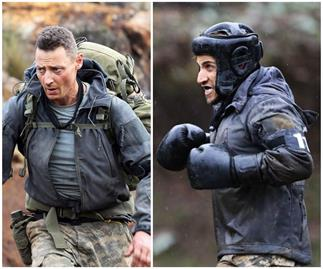 """All he had to do was shut his mouth and do what he was told"": The SAS recruits are at war as the finale draws closer"