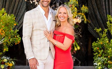"""""""Things didn't work out"""": Becky Miles confirms she's already broken up with Pete Mann just hours after The Bachelorette finale"""