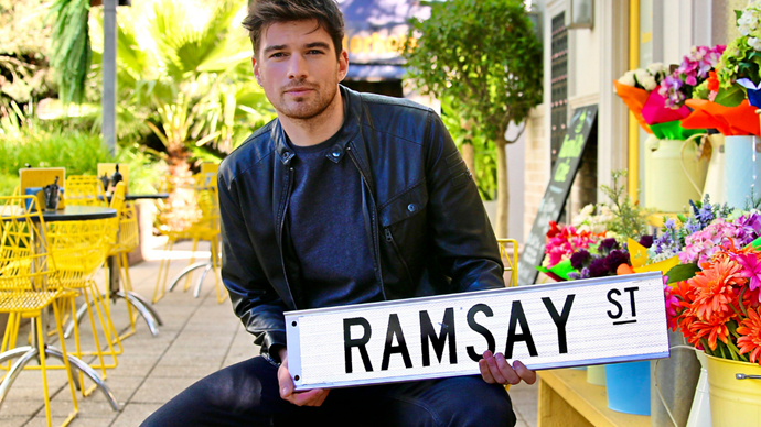 EXCLUSIVE: Jackson Gallagher spills on his Neighbours debut, a Home And Away return and his best role yet - fatherhood