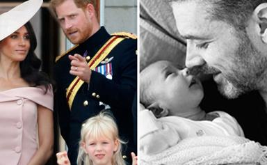 From royalty to reality TV stars: Why the A-list set are obsessed with this unique baby name