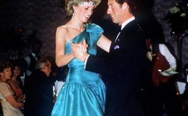 Princess Diana once performed a surprise dance for Prince Charles... and he HATED it