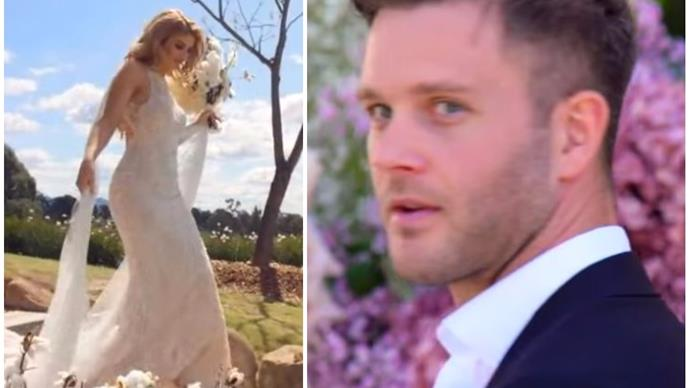 Nine's new 2021 trailer just gave us a peep of what to expect for MAFS 2021, and suffice to say we're excited