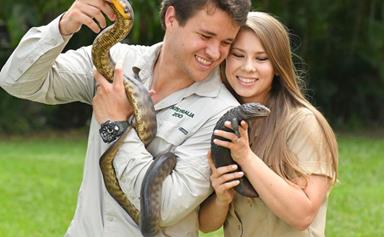 When is Bindi Irwin's due date? Here's when the Wildlife Warrior and husband Chandler Powell will welcome their daughter
