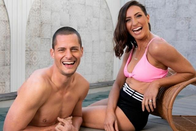 EXCLUSIVE PICS: The Block cast strip off to reveal their body transformations after appearing on the show