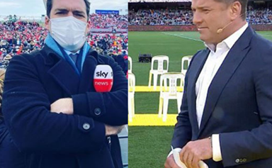 Stefanovic vs Stefanovic: Is Karl feeling sidelined as his brother Peter's career continues to soar