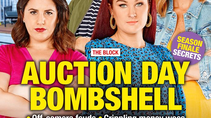 Enter TV WEEK Issue 47 Puzzles Online