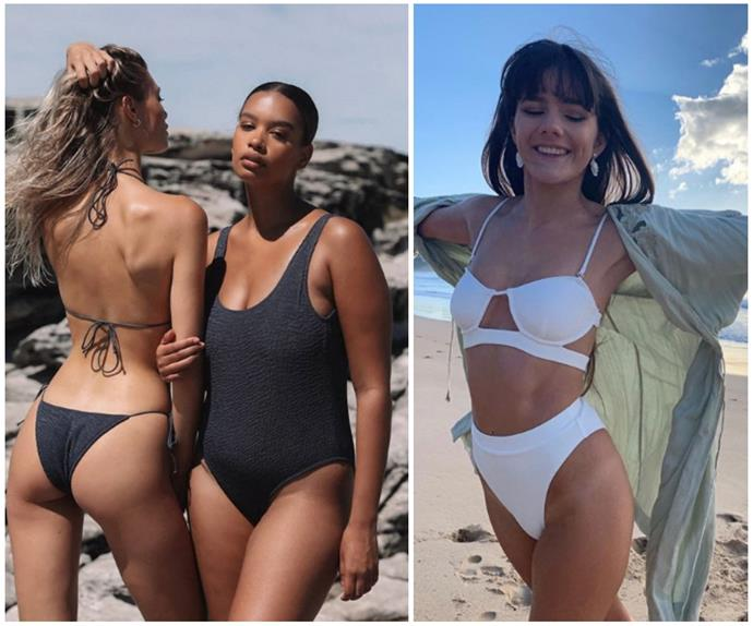 Conscious cossies: We found 11 of the best sustainable swimwear brands in Australia